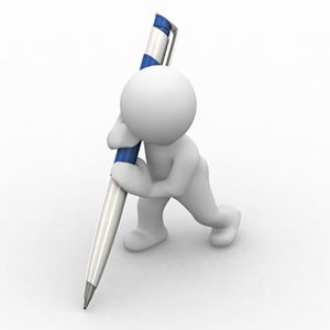 Tekstschrijver-Copywriter
