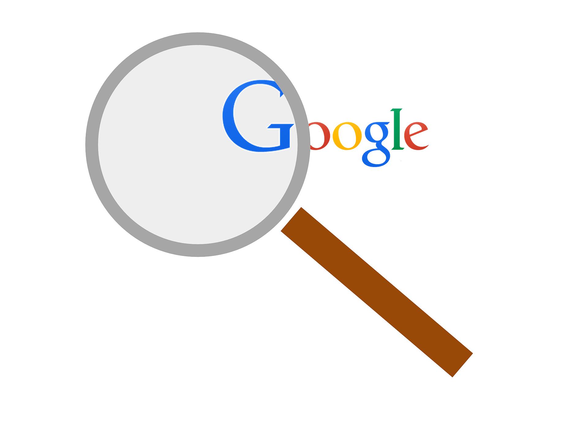 Google blijft de grootste zoekmachine