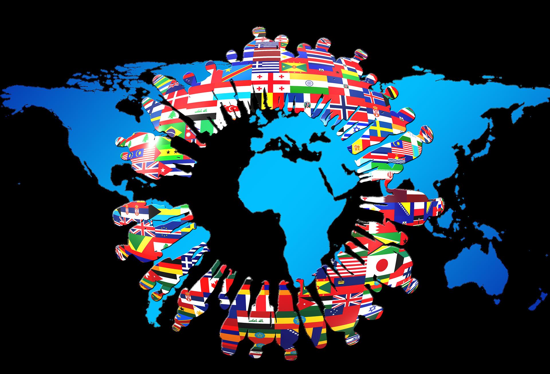 De Hreflang tag gebruik je om verschillende talen en regio's aan zoekmachines te signalren.