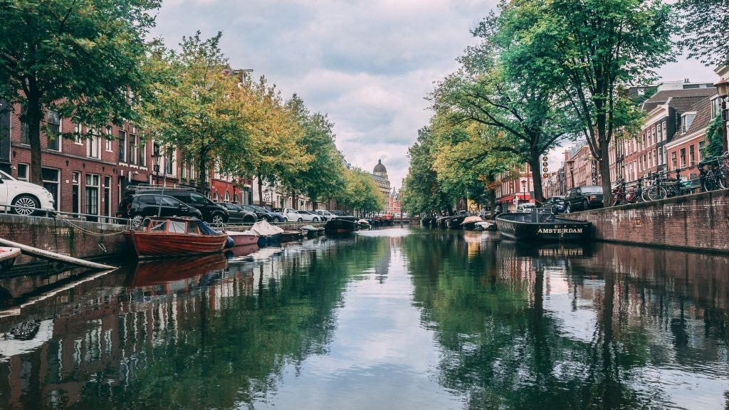 SEO Amsterdam