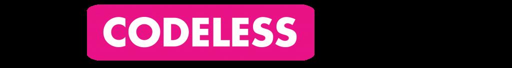 My Codeless Website